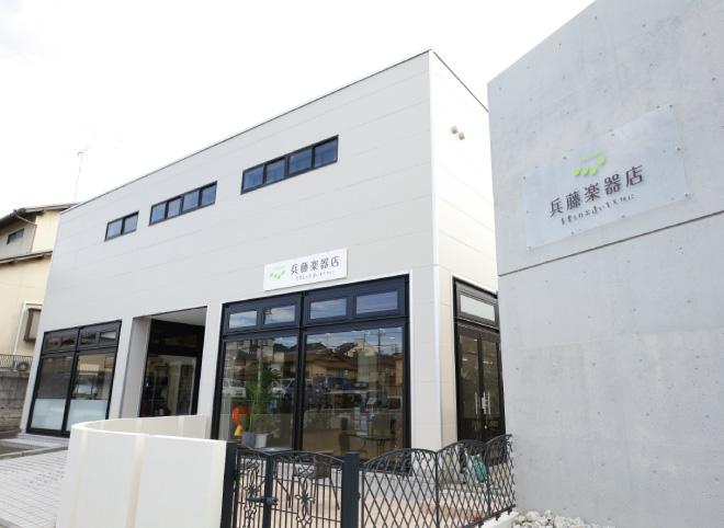 兵藤楽器店 掛川店01